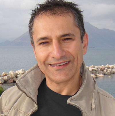David Amerland Author