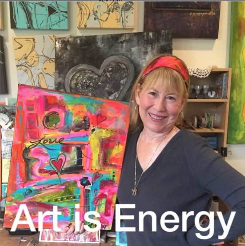 Gayle-rappaport-weiland-art-is-energy