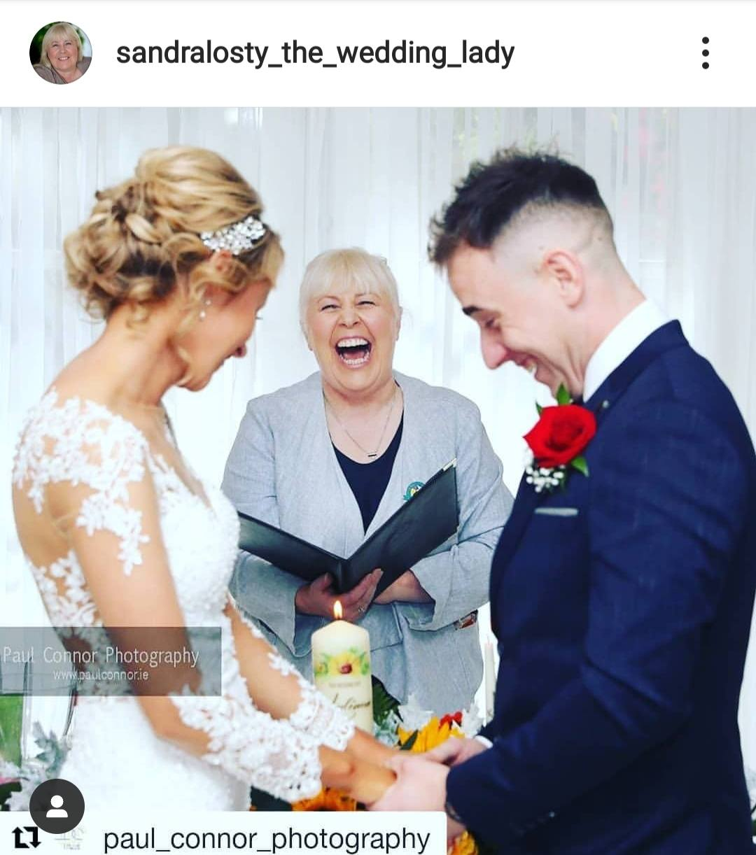 sandra-losty-wedding-officiant-BBPTVShow-guest